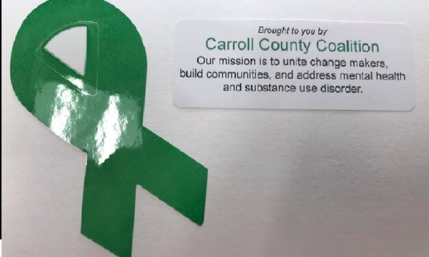 Carroll County Coalition attempts to lessen mental health stigma with Mental Health Awareness Walk