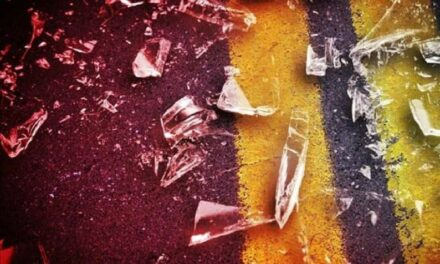 Driver badly injured in Morgan County
