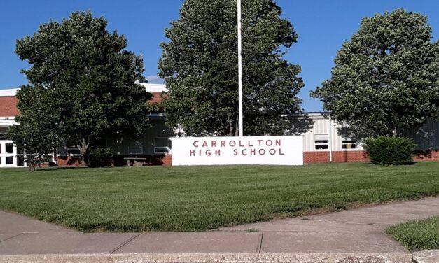 Carrollton R-7 School Board to meet July 13