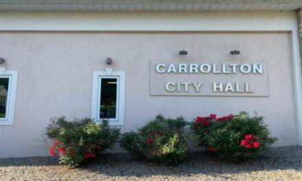 Carrollton City Council to convene Monday evening
