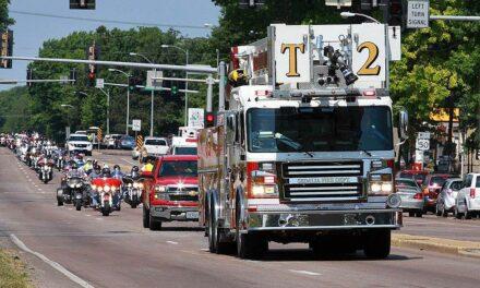 Sedalia raises kickstands for 11th annual firefighter, EMS ride next week