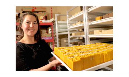 MU Extension beekeeping program for veteran families creates a buzz