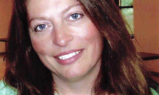 Tammy Ruth Cox