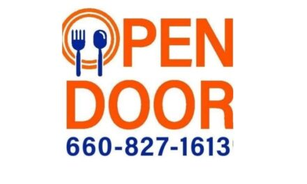 Open Door Service Center offers multiple programs to help feed Pettis County residents