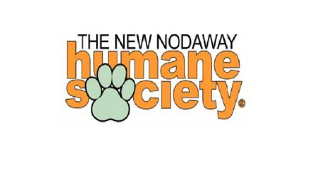 New Nodaway Humane Society saves unwanted and unclaimed animals in Maryville and the surrounding area