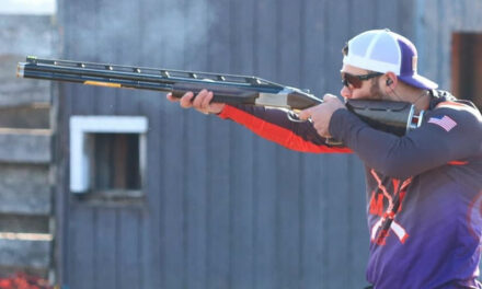 A Hardin man's journey to twice becoming a state champion trap shooter