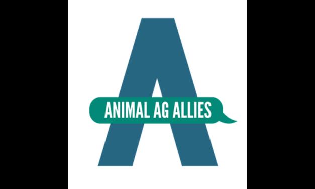 Animal Ag Allies deadline fast approaching