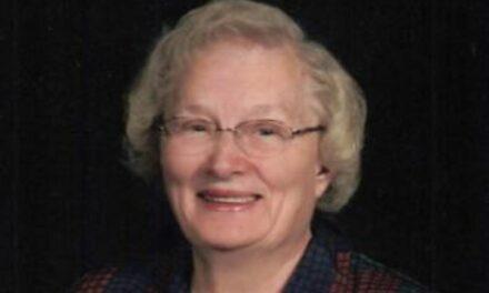 Edna Lorena McCrary