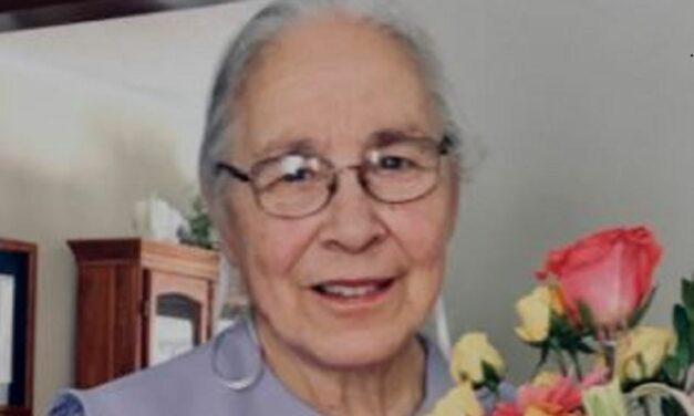Martha D. (Byler) Miller