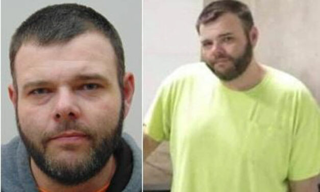 Wanted Kirksville sex offender arrested in Iowa