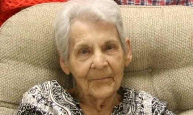 Bertha Lee Crawford