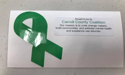 Carroll County Coalition to host Suicide and Recovery Awareness Walk