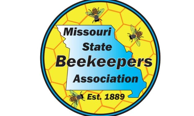 Missouri Beekeeping Association continues to educate and support beekeepers in the state