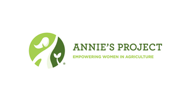Registration deadline for Annie's Project Oct. 4th