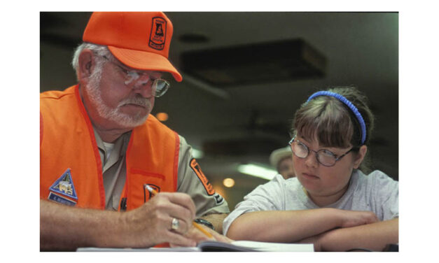 MDC offers free hunter education skills classes in Lathrop and Hamilton