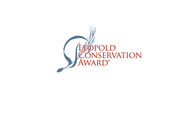 Missouri Leopold Conservation Award finalists selected