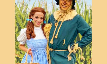 Missouri Wizard of Oz Days to sprinkle its magic in Macon